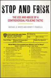 Stop And Frisk Book PDF