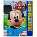 I m Ready to Read With Mickey PDF