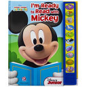 I m Ready to Read With Mickey