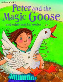 Peter and the Magic Goose and Other Stories PDF