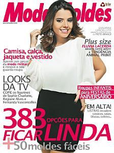 Moda Moldes Ed 51 PDF