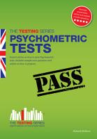 Psychometric Tests  the Ultimate Guide  PDF