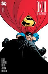 Dark Knight III: The Master Race (2015-) #5