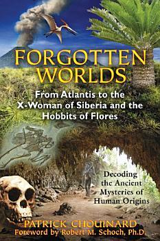 Forgotten Worlds PDF