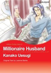 Millionaire Husband: Harlequin Comics