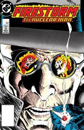 The Fury of Firestorm (1982-) #62