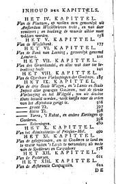 De koophandel van Amsterdam: Volume 1