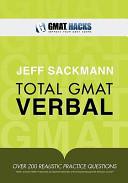 Total Gmat Verbal PDF