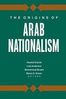 The Origins of Arab Nationalism PDF