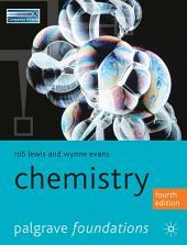 Chemistry: Edition 4