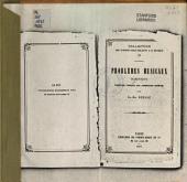 ... Problème musicaux d'Aristote: traduction française avec commentaire perpétuel