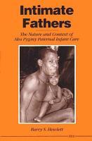 Intimate Fathers PDF