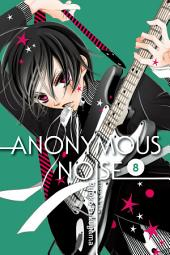 Anonymous Noise: Volume 8