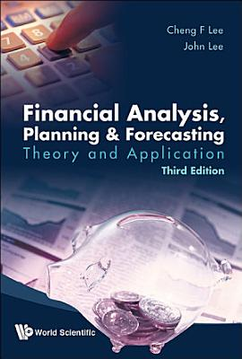 Financial Analysis  Planning  amp  Forecasting PDF