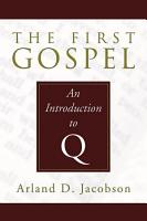 The First Gospel PDF