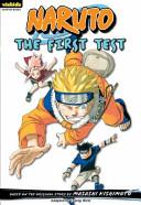 Naruto: Chapter Book, Vol. 10