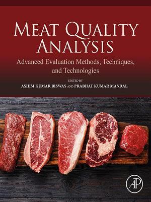 Meat Quality Analysis PDF