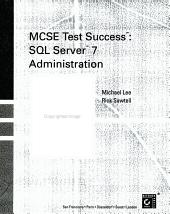 SQL 7 Administration PDF