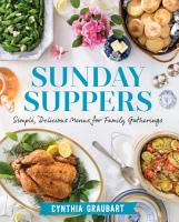 Sunday Suppers PDF