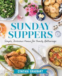 Sunday Suppers Book PDF