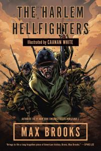 The Harlem Hellfighters Book