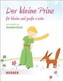 Der kleine Prinz f  r kleine und gro  e Leute PDF