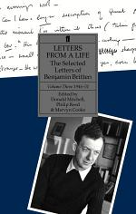 Letters from a Life Volume 3 (1946-1951)