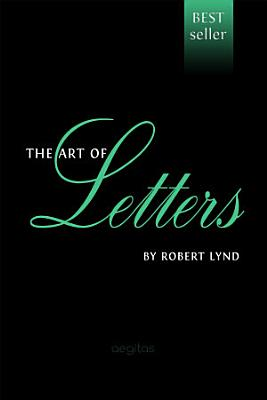 The Art of Letters PDF