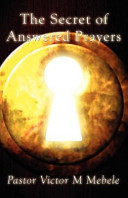 Download The Secret of Answered Prayers Book