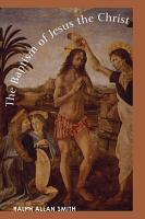 The Baptism of Jesus the Christ PDF