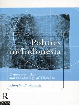 Politics in Indonesia
