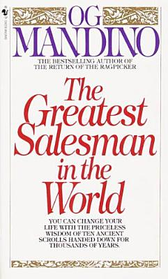 The Greatest Salesman in the World PDF