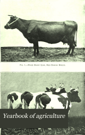 The Yearbook of Agriculture