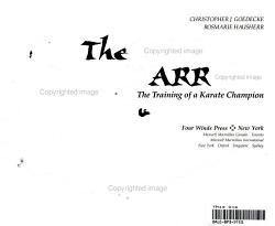 The Wind Warrior PDF