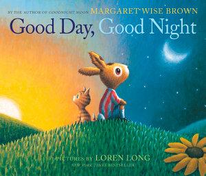 Good Day  Good Night Book