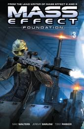 Mass Effect: Foundation Volume 3: Volume 3