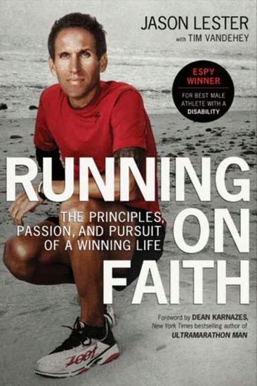 Running on Faith PDF