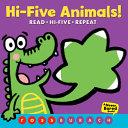 Hi-Five Animals!