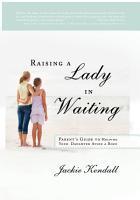 Raising a Lady in Waiting PDF