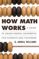 How Math Works PDF