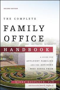 The Complete Family Office Handbook PDF