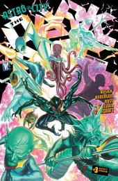 Astro City: Dark Age Book Three (2009-) #3