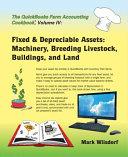 The QuickBooks Farm Accounting Cookbook tm   Volume IV PDF