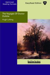 The Voyages of Doctor Dolittle: Easyread Edition