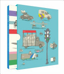 Paul Smith for Richard Scarry s Cars and Trucks and Things That Go Slipcased Edition