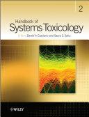 Handbook of Systems Toxicology