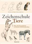 Zeichenschule Tiere PDF