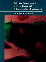 Structure and Function of Domestic Animals PDF