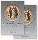 Anacreon of Teos