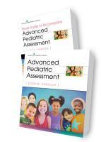 Advanced Pediatric Assessment Set  Third Edition PDF